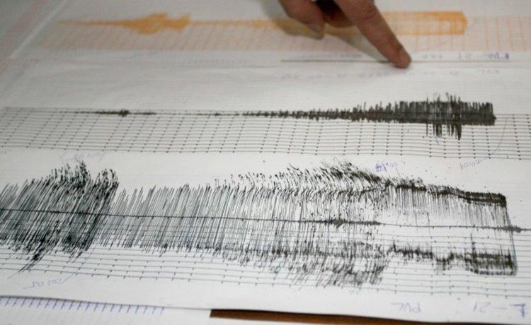 Ново земетресение до индонезийския остров Флорес