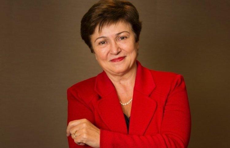 Кристалина Георгиева: Най-богатите държави инвестират най-много в децата си