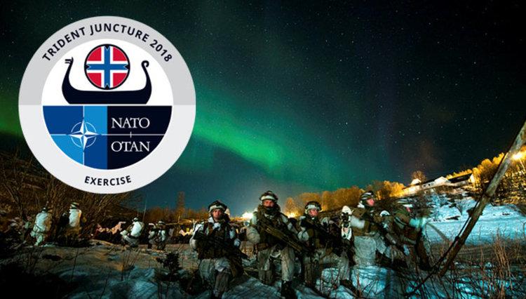 Най-голямото учение на НАТО от десетилетия (видео)
