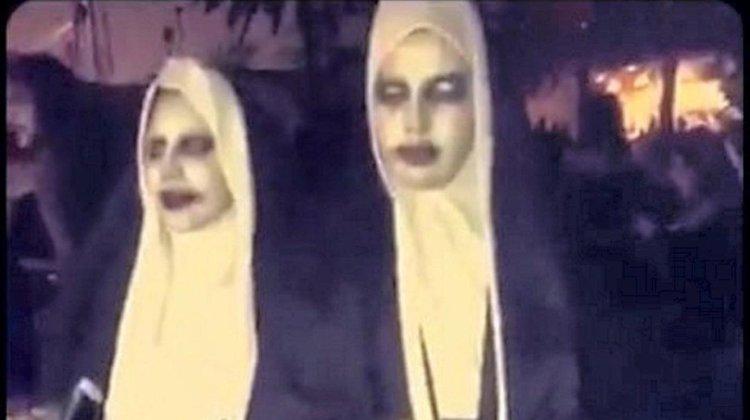 В Саудитска Арабия арестуваха 19 жени заради веселба за Хелоуин