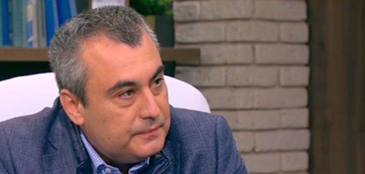 Доказателствата на прокуратурата са приказки, заяви адвокатът на задържания бивш шеф на ДАБЧ