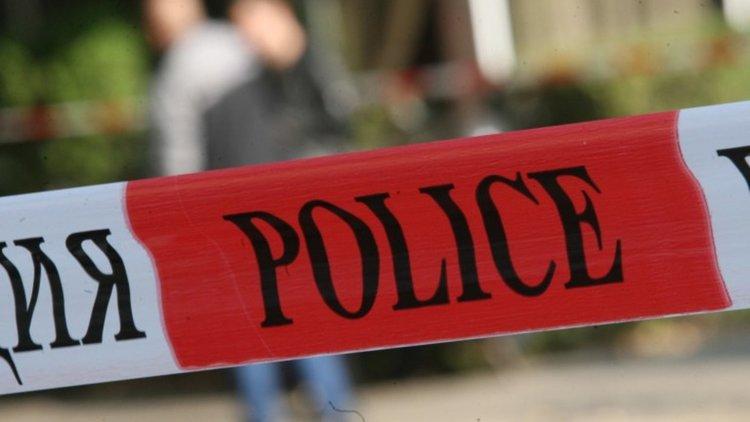 Задържаният мъж е извършител на убийството във влака край Вакарел