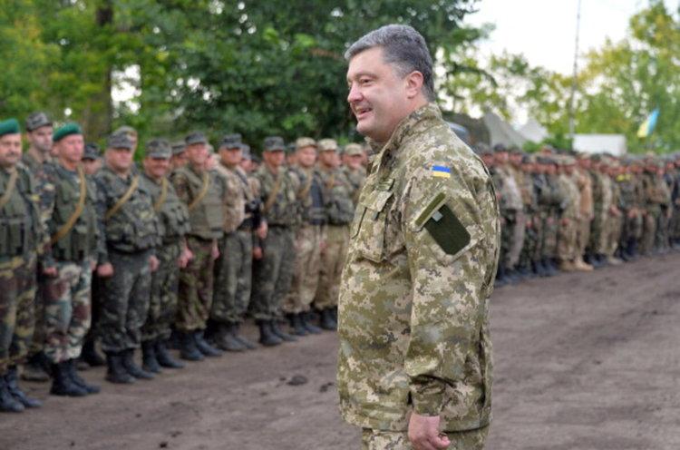 Украйна трупа военна мощ на границата, Радата скъса договора за дружба с Русия