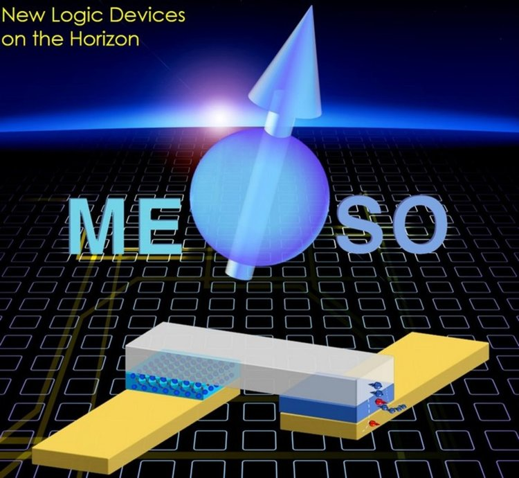 Intel е близо до квантова алтернатива на CMOS