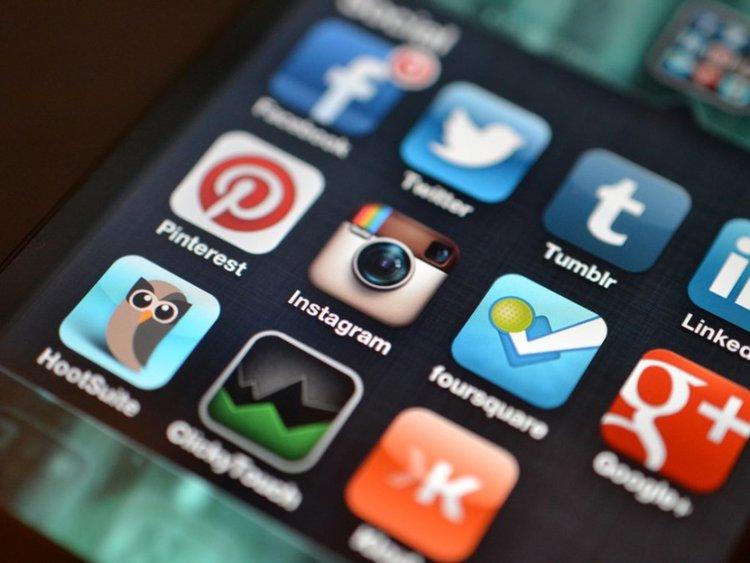 Android приложения пращат данни на Facebook на хора без профил