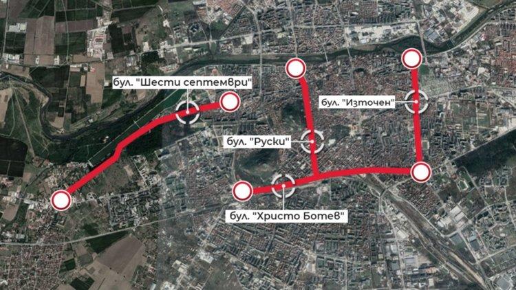 Пловдив става Европейска столица на културата, специален новосформиран отряд ще пази