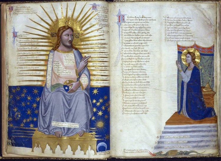 Синият пигмент от лапис лазули струвал колкото златото