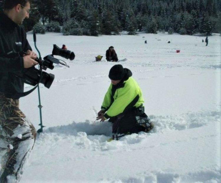Батак ще бъде домакин на световно първенство по риболов на лед