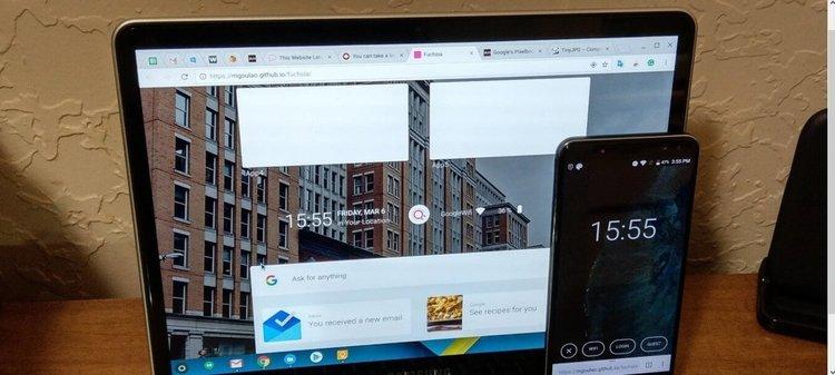 Rammus може да е следващото революционно устройство от Google