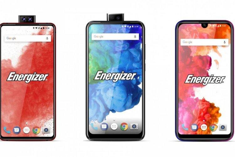 Energizer ще покаже смартфона с най-голяма батерия в света на MWC 2019