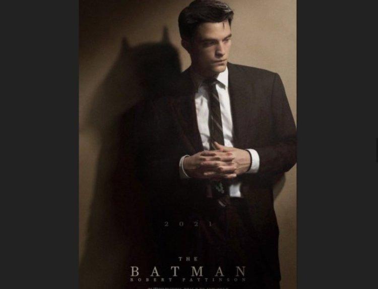 Робърт Патисън ще бъде следващият Батман?