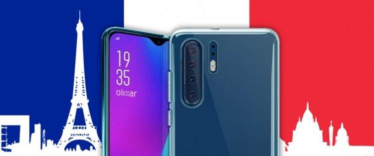 Премиерата на Huawei P30 - отново в Париж към края на март