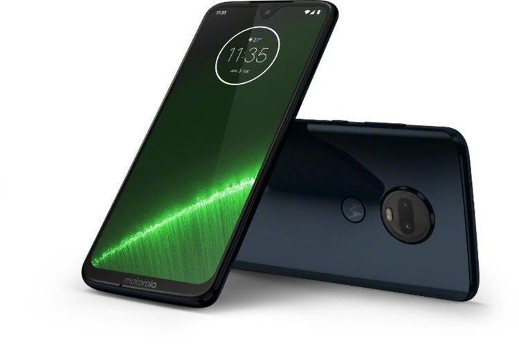 Motorola представи moto g7 plus и g7 power в България. И двата размиват граници