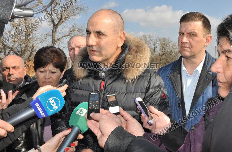 Цветан Цветанов: Интеграцията на ромите е обществена дискусия