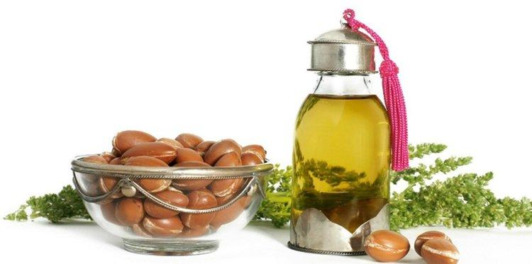 Арганово масло: 5 причини да го използвате