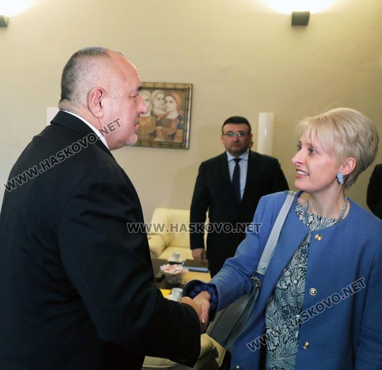 Снимки : Министерски съвет
