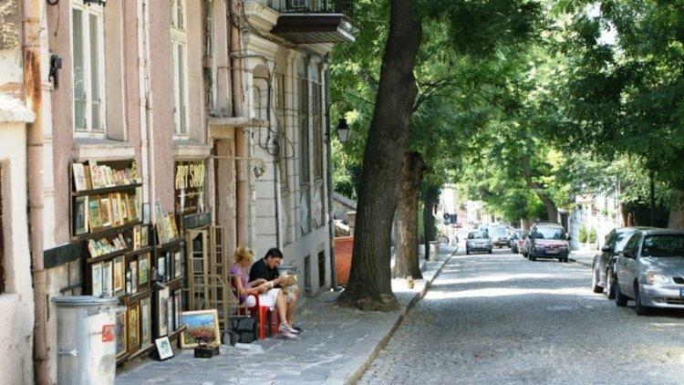 Forbes включи Пловдив сред най-добрите нововъзникващи имотни пазари в Европа