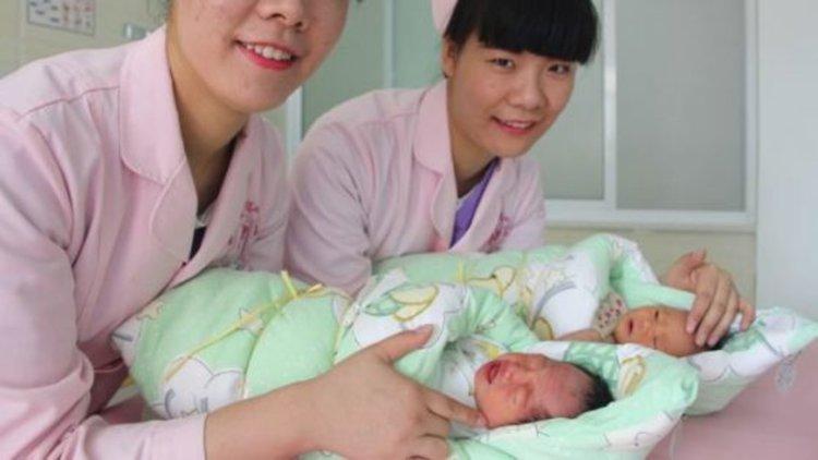 Китайските генно редактирани близначки вероятно ще имат по-добра памет и способност да учат