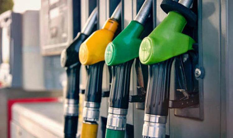 Масираните проверки на бензиностанции продължават