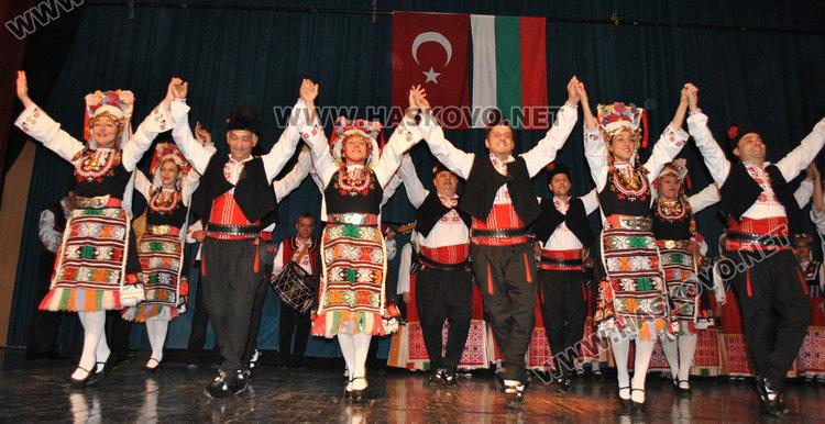 """Ансамбъл """"Китна Тракия"""" с концерт в Одрин за 3 март"""
