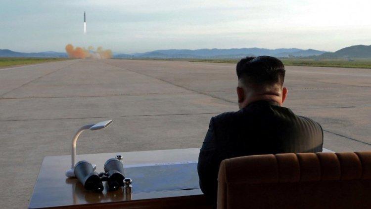 Северна Корея строи наново площадка за ракети