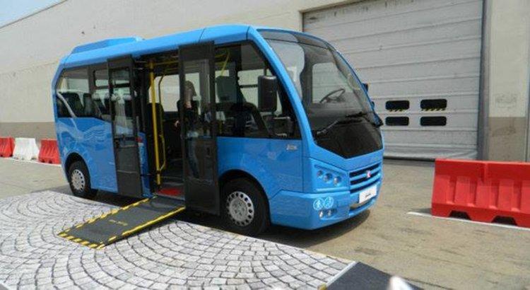 Първият български град с безплатен обществен транспорт