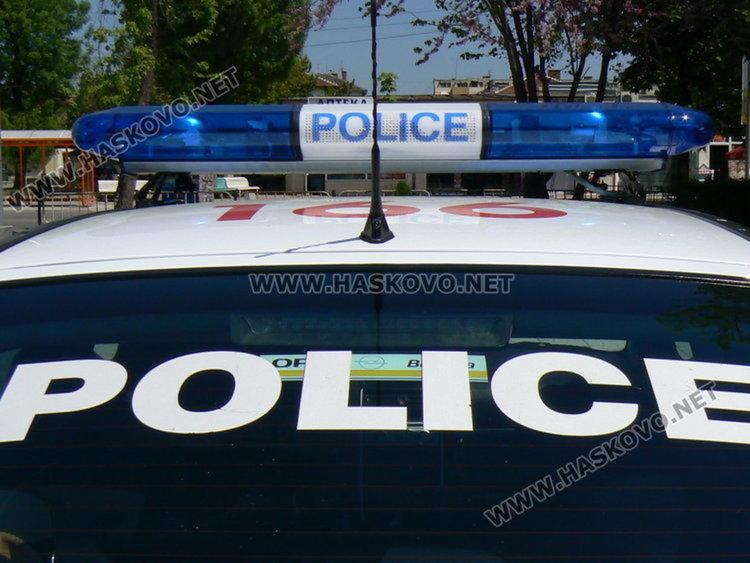 Мобилни полицейски екипи ще посетят 9 димитровградски села