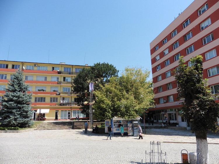 Ще санират средното училище в Крумовград