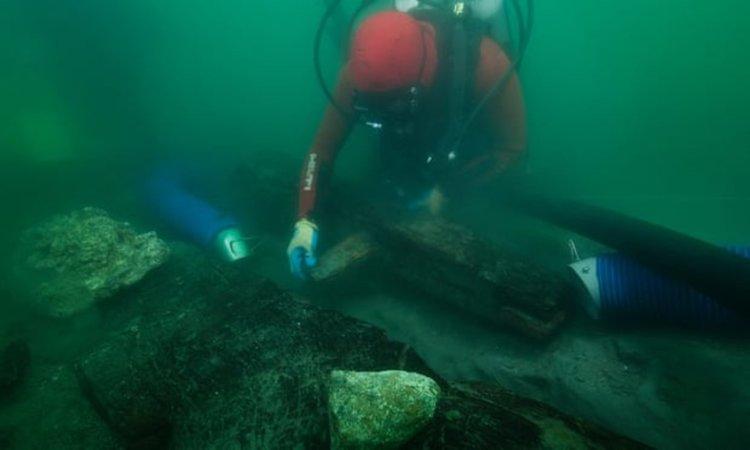 Отломки в Нил потвърждават свидетелства на Херодот от преди 2 469 години