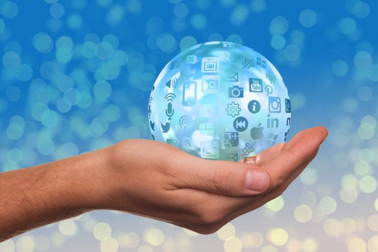 Бъдещето на интернет е на кръстопът