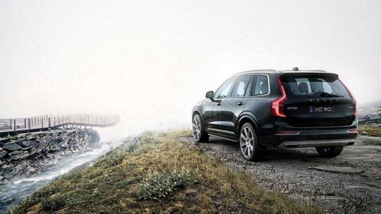"""Автомобилите на """"Volvo"""" ще следят за пияни шофьори"""