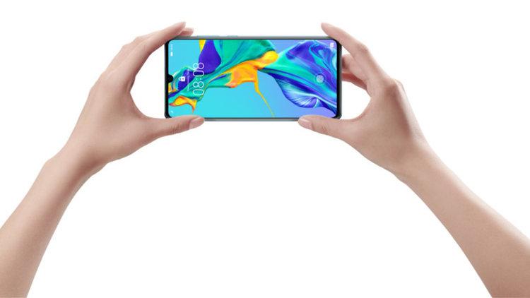 Сн.: Huawei