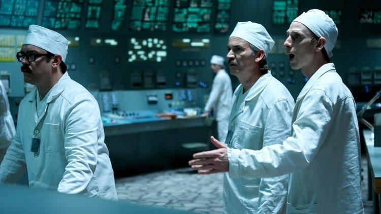 """Кошмарната история в """"Чернобил"""" (трейлър)"""