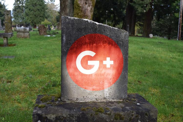 """""""Гугъл"""" започва да трие от днес профилите в Google+"""