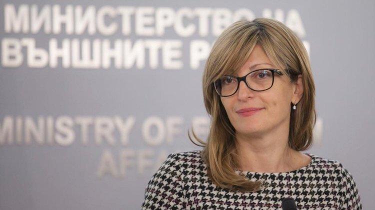 Захариева замина за среща на НАТО в САЩ
