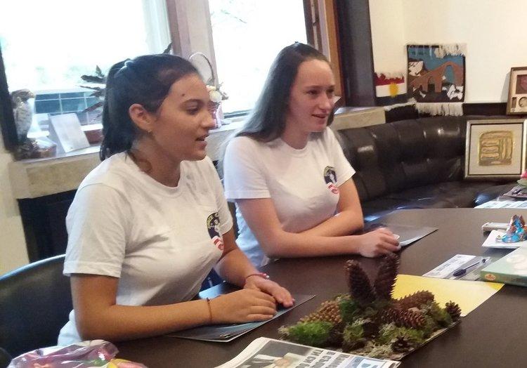 Две стипендии за Space Camp осигуряват Община Първомай и ЦТО