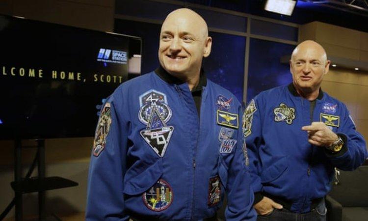Престоят в космоса предизвиква трудно доловими физиологични промени