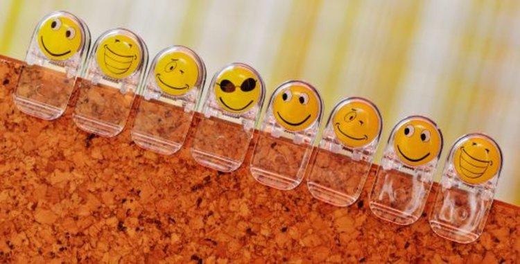 Искате да сте щастливи? Усмихнете се!