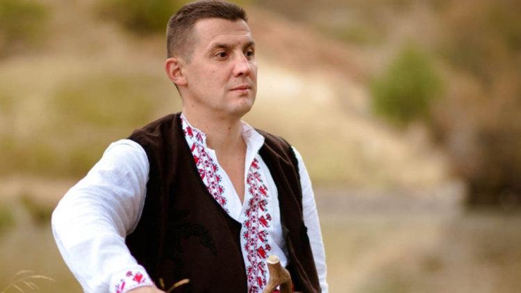 Родопски лесовъд стана народен певец, представя първия си албум в Смолян