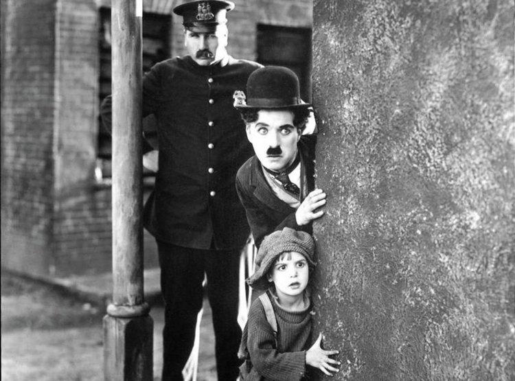 130 години от рождението на Чарли Чаплин