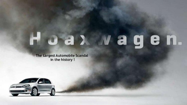 """Бившият шеф на Volkswagen е обвинен в Германия за """"Дизелгейт"""""""
