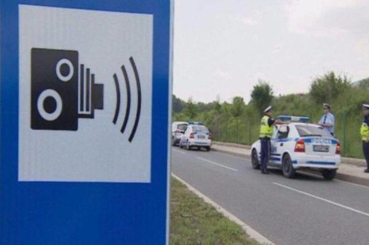 Електронни чипове на колите, преминали годишен технически преглед