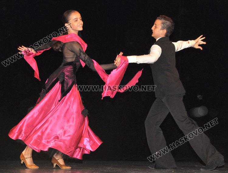 Хасково събира най-добрите танцьори на България