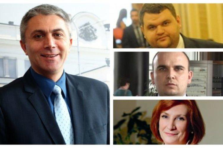 Карадайъ начело на евролистата на ДПС, нито един от Кърджалийско на избираемо място