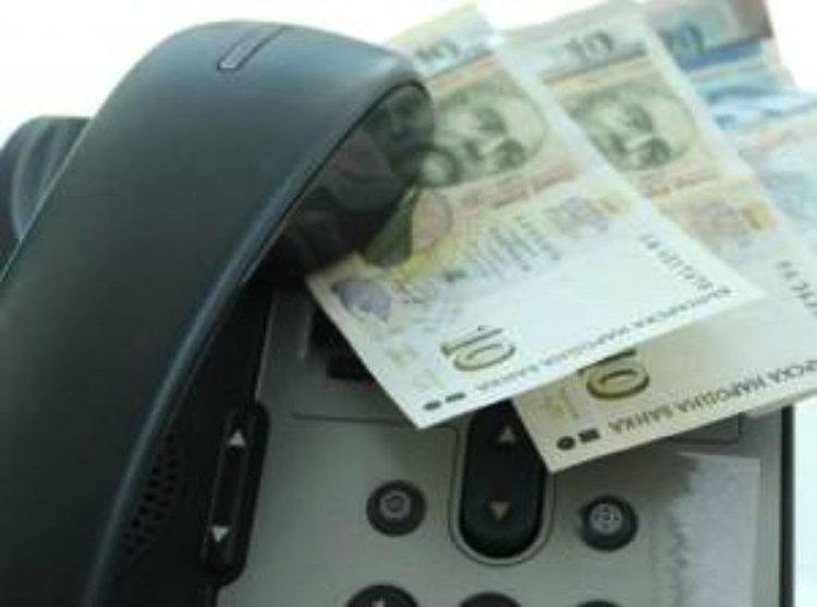 Прокуратурата и МВР стартират кампания срещу телефонните измами (Видео)
