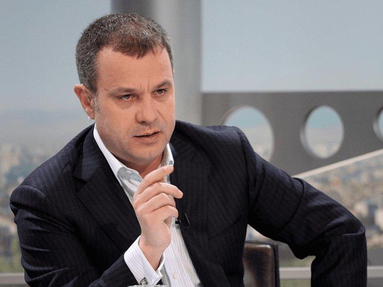СEM прие оставката на Константин Каменаров, Кошлуков поема БНТ