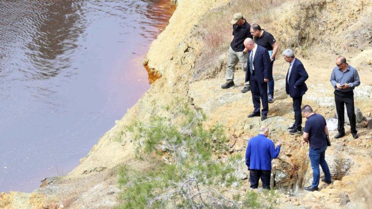 Задържаха сериен убиец в Кипър, оказа се с български корени