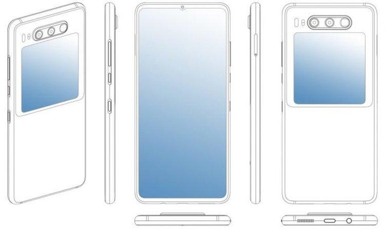 Патентът на Huawei