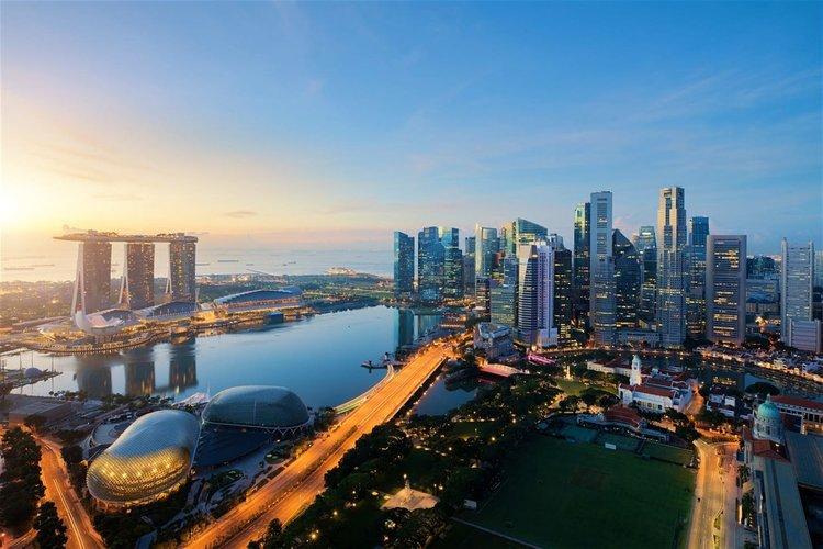 Чудният начин на живот на сингапурците
