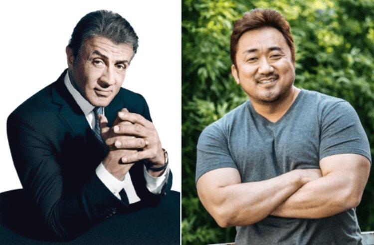 Южнокорейски екшън на фестивала в Кан. Силвестър Сталоун продуцира холивудския му римейк